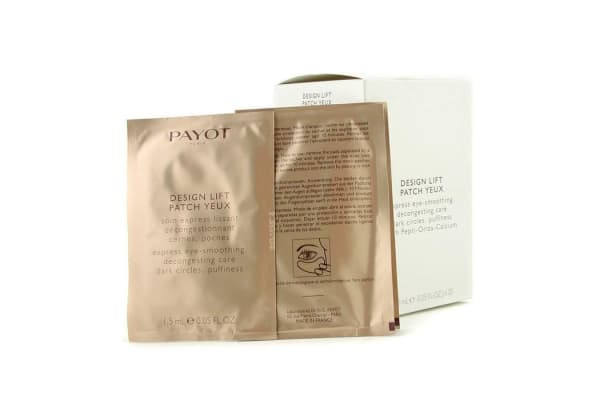 Payot Les Design Lift Design Lift Patch Yeux (Salon Size) (20x1.5ml/0.05oz)