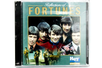 Fortunes - Reflections of Fortunes BRAND NEW SEALED MUSIC ALBUM CD - AU STOCK
