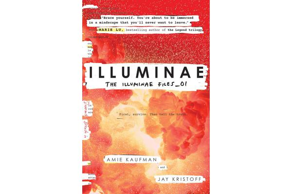 Illuminae - The Illuminae Files_01