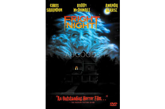 Right Night - Region 1 Rare- Aus Stock DVD PREOWNED: DISC LIKE NEW