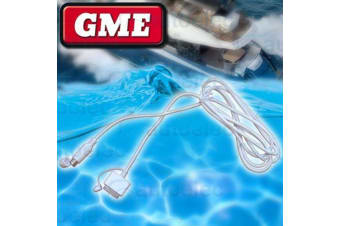 GME LE023 IPOD INTERFACE CABLE SUIT GME 9600 SERIES MARINE RADIO STEREOS