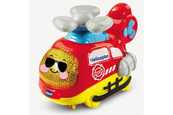 VTech Toot Toot Drivers Rescue Helicopter