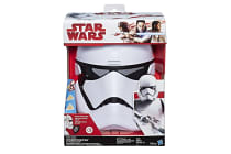 Star Wars Episode 8 Stormtrooper Electronic Mask