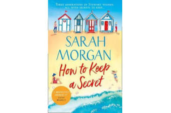 How To Keep A Secret - A Fantastic and Brilliant Feel-Good Summer Read That You Won't Want to End!