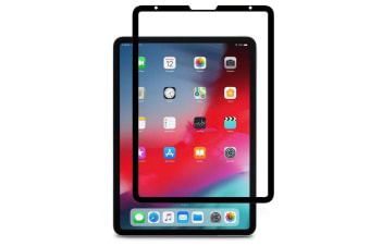 "Moshi iVisor Anti Glare/Washable/Bubble Free 11"" Screen Protector For iPad Pro"
