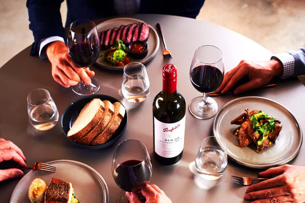 ADELAIDE: Ultimate Penfolds Experience for One