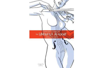 Umbrella Academy Volume 1, The - Apocalypse Suite