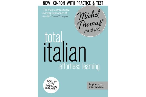 Total Italian Foundation Course - Learn Italian with the Michel Thomas Method