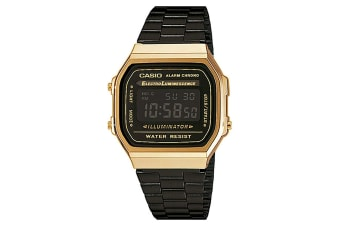 Casio Men's Vintage