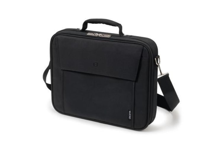 "Dicota Multi BASE Carry Bag / Case with shoulder strap for 14""-15.6""  Notebook /Laptop (Black)"