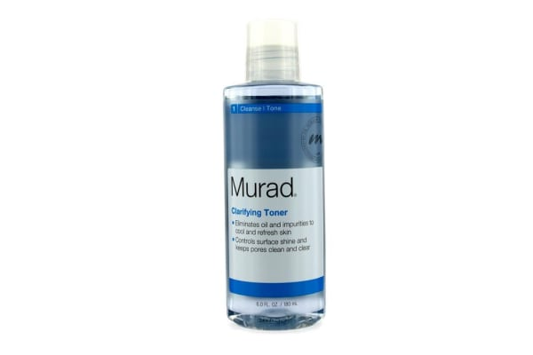 Murad Clarifying Toner (180ml/6oz)