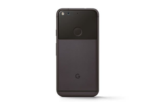 Google Pixel XL (128GB, Quite Black) - AU/NZ Model