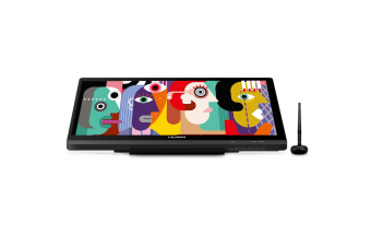 Huion GS1901 Kamvas 20 Display tablet 19.5 inch screen 1920x1080 display resolution