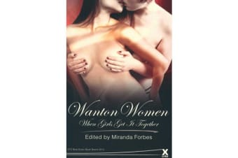 Wanton Women - A collection of lesbian erotic stories