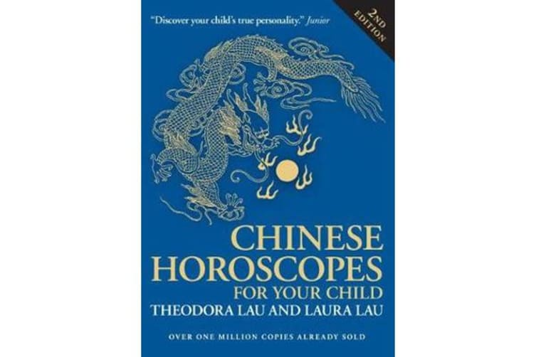 Chinese Horoscopes for Your Child - How Birth Order Influences A Child's  Personality