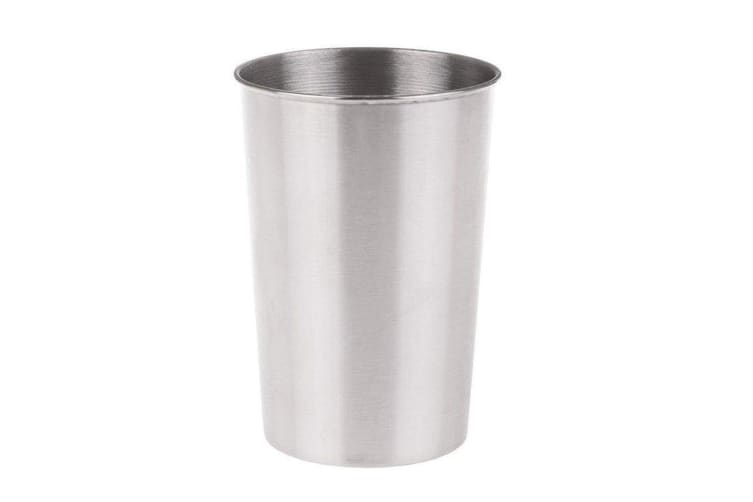 Appetito 350ml Stainless Steel Tumbler Drinking Coffee Tea Water Drink Cup