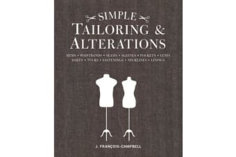 Simple Tailoring and Alteration