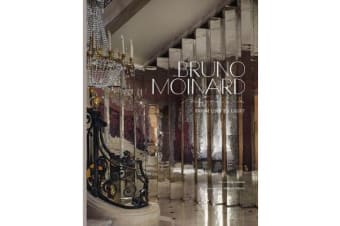 Bruno Moinard - From Line to Light