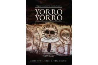 Yorro Yorro - Original Creation and the Renewal of Nature
