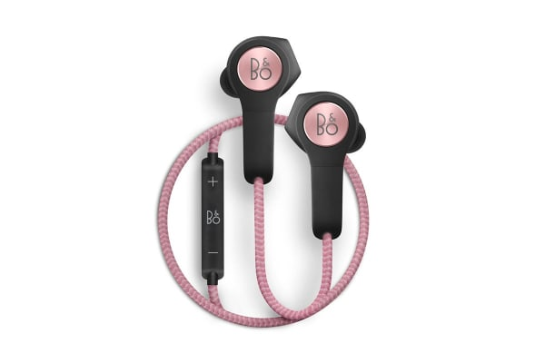 B&O Beoplay H5 Wireless In-Ear Headphones (Dusty Rose)