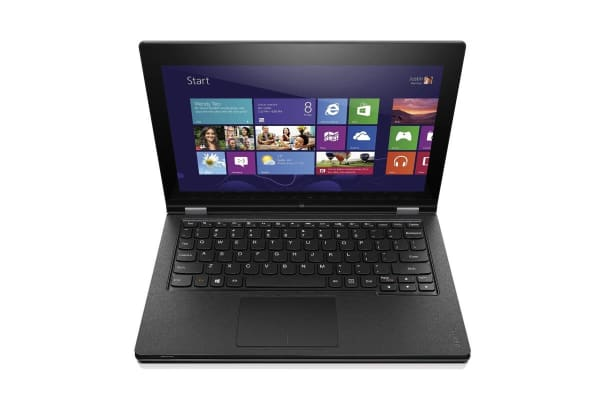 "Lenovo 12.5"" Yoga 260 I5-6200U 4GB RAM 128GB SSD Touch Notebook (20FD000XAU)"