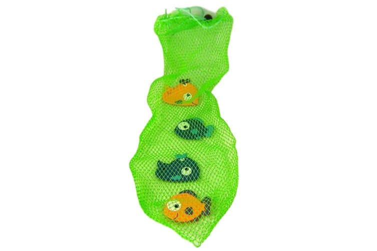 Surecatch Fish Scaler Bag - Takes The Hard Work Out Of Scaling Fish