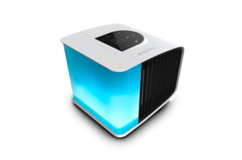 evaSMART USB Personal Air Conditioner by Evapolar - Opaque White