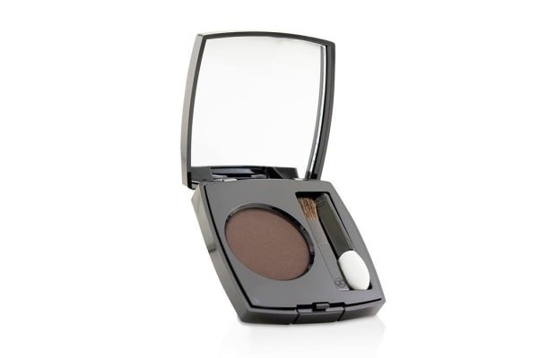 Chanel Ombre Premiere Longwear Powder Eyeshadow - # 24 Chocolate Brown (Matte) 2.2g/0.08oz