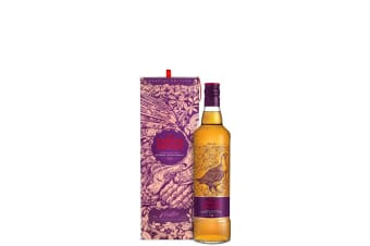 Famous Grouse 16 Year Old Vic Lee Special Edition 700mL Bottle