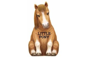 Little Pony - Look at ME