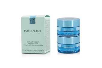 Estee Lauder New Dimension Firm + Fill Eye System 10ml