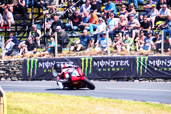 ISLE OF MAN: 10 Day Isle Of Man TT 2019 Tour for Two (Platinum Tour)