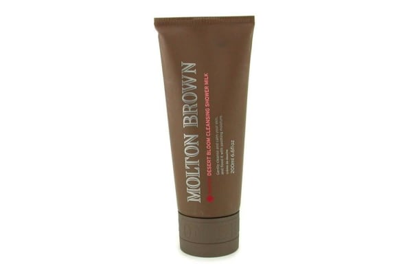 Molton Brown Hydrate Desert Bloom Cleansing Shower Milk (200ml/6.6oz)
