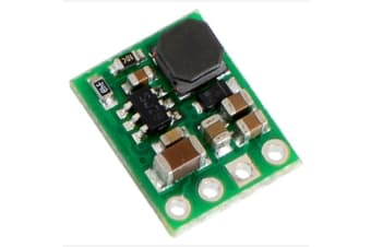 Pololu 3.3V, 300mA Step-Down Voltage Regulator D24V3F3