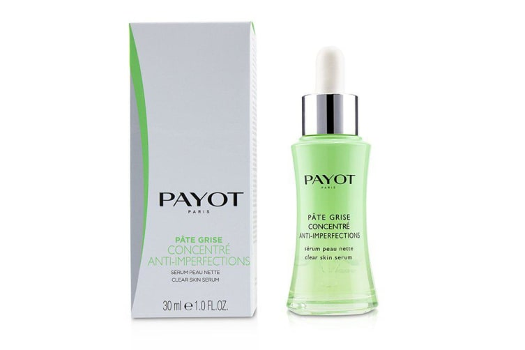 Payot Pate Grise Concentré Anti-Imperfections - Clear Skin Serum 30ml/1oz