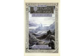 The Return of the King - Being Thethird Part of the Lord of the Rings