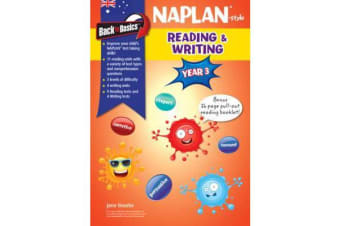 Back to Basics - Naplan-style Reading and Writing Year 3