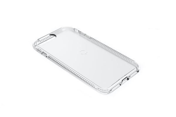 Cygnett Orbit Protective Case for iPhone 8 - Crystal