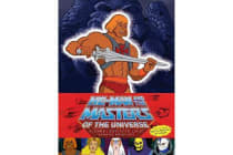 He-man And She Ra - A Complete Guide to the Classic Animated Adventures