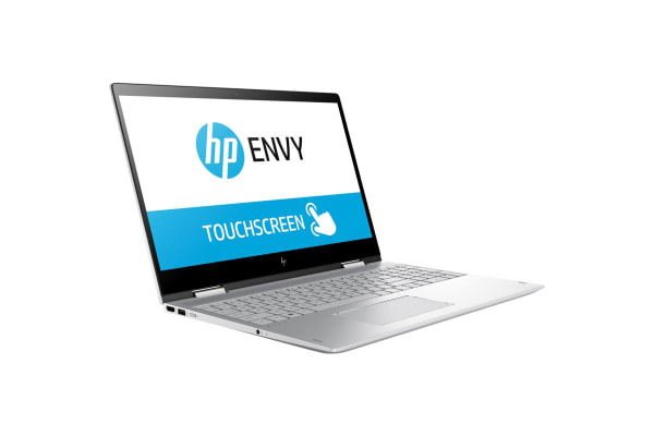 "HP 14"" Pavilion X360 Core i7-7500U 8GB RAM 256GB SSD Convertible Notebook (14-BA058TU)"