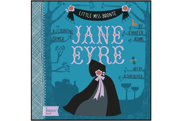 Little Miss Bronte - Jane Eyre