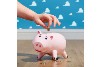 Hamm Piggy Bank | Officially Licensed Toy Story Merchandise