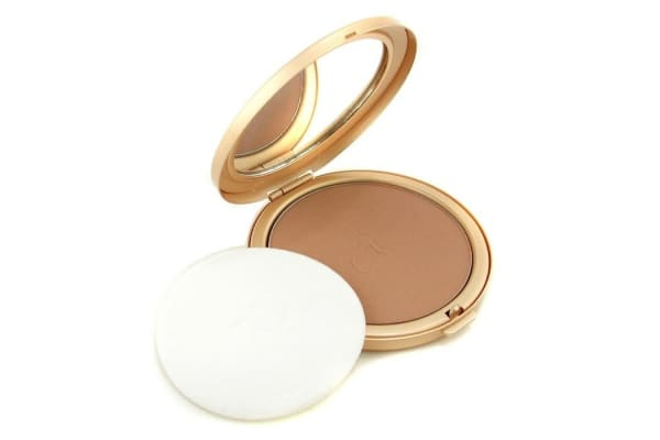 Jane Iredale PurePressed Base Pressed Mineral Powder SPF 20 - Coffee (9.9g/0.35oz)