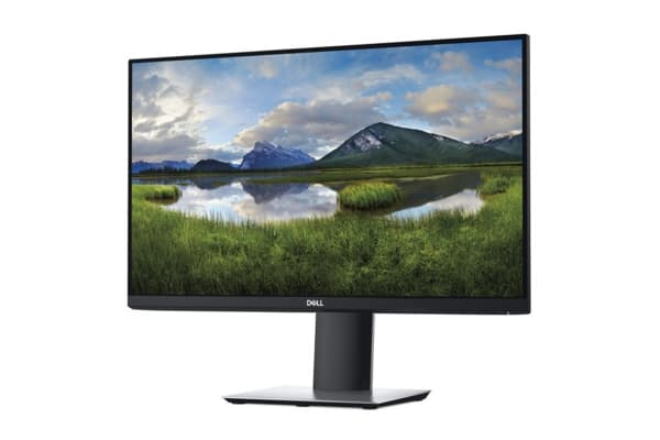 "Dell P-Series 23.8"" 16:9 1920 x 1080 Full HD IPS LCD Monitor (P2419H)"