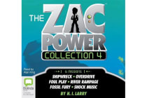 The Zac Power Collection 4