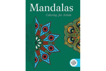 Mandalas: Coloring for Artists - Coloring for Artists