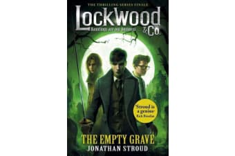 Lockwood & Co - The Empty Grave