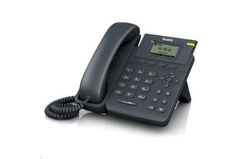 Yealink SIP-T19P-E2 Entr HD IP Ph Entry-Level entry level VOIP handset SIP-T19PEntry level PoE IP