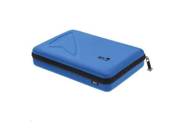 SP POV Case GoPro-Edition 3.0 Large blue