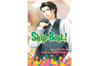 Skip Beat! (3-in-1 Edition), Vol. 12